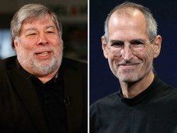Steve Wozniak เชื่อถ้า Steve Jobs ยังอยู่คงภูมิใจกับ Apple ในตอนนี้
