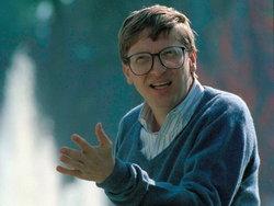 """Bill Gates บอก """"ใครอยากเข้าใจวงการไอทีต้องดูซีรีส์ Silicon Valley"""""""