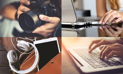 6 Gadget ที่ต่อให้เวลาเปลี่ยนคุณก็ยังคงอยากใช้อุปกรณ์เหล่านี้อยู่ดี
