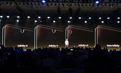 """Samsung เผยดีไซน์จอเต็มรุ่นใหม่ """"มีติ่งแล้วนะจ๊ะ !"""""""