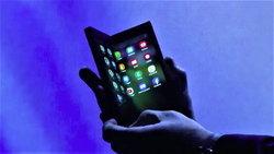 Samsung เปิดตัวจอ Infinity Flex Display และ One UI  เผยดีไซน์สมาร์ทจอพับได้ที่ ใช้งานได้จริงๆ