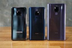 รีวิวเป็นหมู่คณะ Huawei Mate 20 Series ยกตระกูล 20 Pro, 20 X, Mate 20 เจ๋งแค่ไหน!
