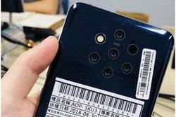 HMD Global ยืนยันเรือธง Nokia 9 PureView จะเปิดตัวต้นปี 2019 : เหตุล่าช้าจากปัญหากล้อง