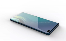 "Samsungจดชื่อ ""Dynamic Vision"" คาดว่าจะเป็นระบบความปลอดภัยใหม่จะใช้กับ ""Galaxy S10"" ครั้งแรก"