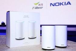 AIS Fibre จับมือ NOKIA ประกาศเป็นเอ็กซ์คลูซีฟพาร์ทเนอร์ ร่วมพัฒนาเทคโนโลยี Mesh Wi-Fi