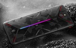 nubia เปิดตัวสมาร์ทโฟนเกมมิ่ง Red Magic Mars : ดีไซน์สัมผัสคล้ายจอยเกม และแรมมากถึง 10 GB