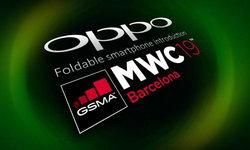 OPPO ส่อเผยโฉมสมาร์ทโฟนฝาพับงาน MWC 2019 ต้นปีหน้า