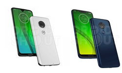 Motorola อาจจะเปิดตัว G7 ทั้งหมด 4 รุ่นที่ตอบโจทย์คนใช้งานที่แตกต่างกัน