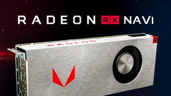 สื่อนอกเผย AMD ซุ่มทำการ์ดจอ Radeon RX Navi 10 ค่าตัวแปดพันแต่แรงเท่า RTX 2080