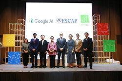 Google จับมือ UN-ESCAP ใช้ AI ร่วมสร้างประโยชน์ให้สังคมในภูมิภาคเอเชียและแปซิฟิก