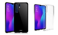 """หลุดภาพเคสและด้านหลังของ """"Huawei P30 Pro"""" จะมาพร้อมกับกล้องหลัง 4 ตัว"""