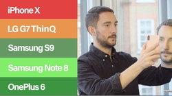 จริงหรือไม่ สื่อนอกเผย ระบบปลดล็อคด้วยใบหน้า Android แย่กว่า iPhone