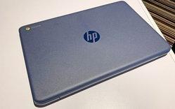 [CES 2019] HP เปิดตัว Chromebook รุ่นแรกที่ใช้ชิป AMD : เตรียมโชว์ศักยภาพในงาน CES 2019