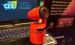 [CES 2019] Obsbot Tail กล้องจิ๋วระดับ 4K และ AI สำหรับเหล่ายูทูเบอร์