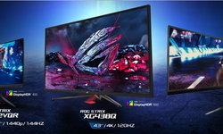 เปิดตัว Strix XG HDR Gaming Monitor ขนาดยักษ์เพื่อการเล่นเกมที่เต็มประสิทธิภาพ