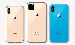 เผยภาพเรนเดอร์ iPhone กล้องสามตัวและ iPhone XR รุ่นที่ 2