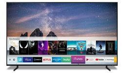 เมื่อซัมซุงสมาร์ททีวี รุ่นปี 2018 และ 2019 พร้อมรองรับ iTunes Movie & TV Shows และ AirPlay