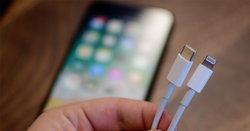 iPhone รุ่นใหม่จะเปลี่ยนมาใช้ USB-C แทนแล้ว
