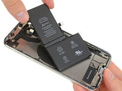 แบตถูก Apple เปลี่ยนแบตเตอรี่ iPhone ไปทั้งหมด 11 ล้านเครื่อง จากปกติ 1 ล้านเครื่อง