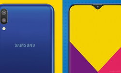 """หลุดสเปค """"Samsung Galaxy M10"""" มือถือจอแหว่ง 6.2 นิ้ว พร้อม CPU น้องใหม่"""