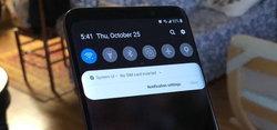 Galaxy Note9 เริ่มได้อัพเดต Android Pie Beta ตัวใหม่ พร้อมอินเทอร์เฟส One UI
