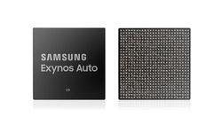 Samsung เปิดตัว Exynos Auto V9 หน่วยประมวลผล สำหรับรถยนต์ จะเริ่มใช้ในปี 2021