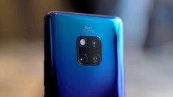 Huawei ปล่อยอัปเดต Mate 20 Pro เพิ่มประสิทธิภาพกล้องและระบบสแกนใบหน้า