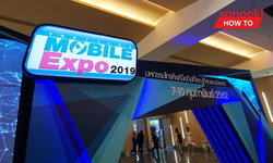 """TME 2019 : แนะวิธีตรวจสอบมือถือก่อนซื้อ ให้ได้ของดีพร้อมใช้ในงาน """"Thailand Mobile Expo 2019"""""""