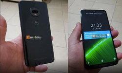 """เผยภาพแรกของ """"Motorola G7 Plus"""" มือถือรุ่นใหม่จาก Motorola ในปี 2019"""