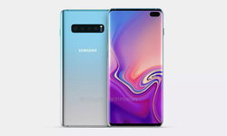 """หลุดขนาดแบตเตอรี่ของ """"Samsung Galaxy S10"""" ใหญ่สุดที่ 4000 mAh"""