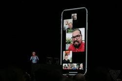 Apple เลื่อนแก้บั๊ก FaceTime ไปเป็นสัปดาห์หน้า