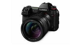 """เปิดราคา """"Panasonic Lumix S1"""" และ """"S1R"""" กล้อง Mirror Less Full Frame ตัวแรกของค่าย"""