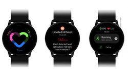 """""""Samsung Galaxy Watch Active"""" อาจจะเป็น Smart Watch รุ่นแรกที่ได้ใช้ One UI"""