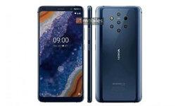 FCC เผยสเปค Nokia 9 PureView และ Nokia 1 Plus ที่จะเปิดตัวในปี 2019 นี้
