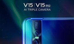 Vivo V15Pro เผยกล้องหน้าความละเอียดสูงที่สุดในโลกแบบเลื่อนอัตโนมัติ + หน้าจอไร้ขอบที่แท้จริง!