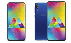 """""""Samsung Galaxy M20"""" จะวางจำหน่ายในอินโดนีเซีย วันที่ 14 กุมภาพันธ์ นี้"""