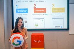 Google จับมือกับ Lnwshop และ ReadyPlanet พร้อมหนุน SME ไทยรุกตลาดออนไลน์ระดับโลก