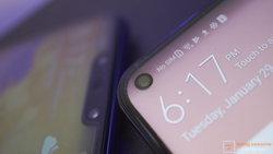 "Xiaomi พัฒนาดีไซน์ ""เจาะรูกล้องคู่"" บนหน้าจอ : จดสิทธิบัตรกับทาง WIPO แล้ว"