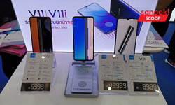 "TME 2019 : สำรวจโปรโมชั่นมือถือ ""Vivo"" ภายในงาน ""Thailand Mobile Expo 2019"" ต้นปี"