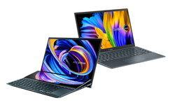 ASUS เปิดราคา ZenBook Duo 14 (UX482) พร้อมกับ ScreenPad Plus และอีก 2 ผลิตภัณฑ์ใหม่