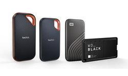 เวสเทิร์น ดิจิตอล เปิดตัว SSD แบบพกพาหลากหลายรุ่นที่เหมาะกับ Life Style ของคุณ