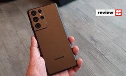 รีวิวSamsung Galaxy S21 Ultraมือถือรุ่นล่าสุดเพื่อนักสร้างสรรค์กับฟีเจอร์เยอะกว่าเก่า