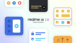 realme เปิดให้ realme X50 5G และ realme X50m 5G ได้ทดลองใช้ realme UI 2.0
