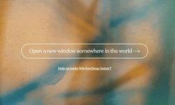 กักตัวอยู่บ้านก็สามารถเปลี่ยนหน้าจอเป็นหน้าต่างจากทั่วโลกได้ด้วย Window Swap