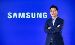 ซัมซุงประกาศแต่งตั้ง นายแฮร์รี่ ลี เป็นประธานบริษัท ไทยซัมซุง อิเลคโทรนิคส์