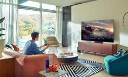 ซัมซุง ยกระดับประสบการณ์การเล่นเกมไปอีกขั้นด้วย ทีวี Neo QLED และ QLED ปี 2021
