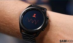 รอได้รอก่อน! สื่อนอกเผย Galaxy Watch รุ่นต่อไปอาจมาพร้อมกับฟีเจอร์วัดค่าน้ำตาลในเลือด