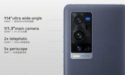 ภาพตัวอย่าง Vivo X60 Pro+ สมาร์ทโฟนที่มาพร้อมเลนส์ที่พัฒนาร่วมกับ Zeiss