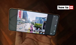 [How To] ส่องฟีเจอร์ลบคนและวัตถุที่ไม่ต้องการในภาพออกใน Samsung Galaxy S21 Series
