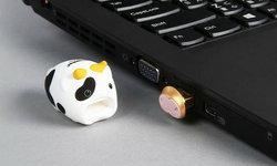Kingston เปิดตัว Mini Cow แฟลชไดร์ฟ USB รุ่นพิเศษ ต้อนรับปี 2564 ในประเทศไทย